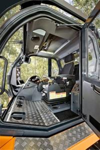 primetech kabin